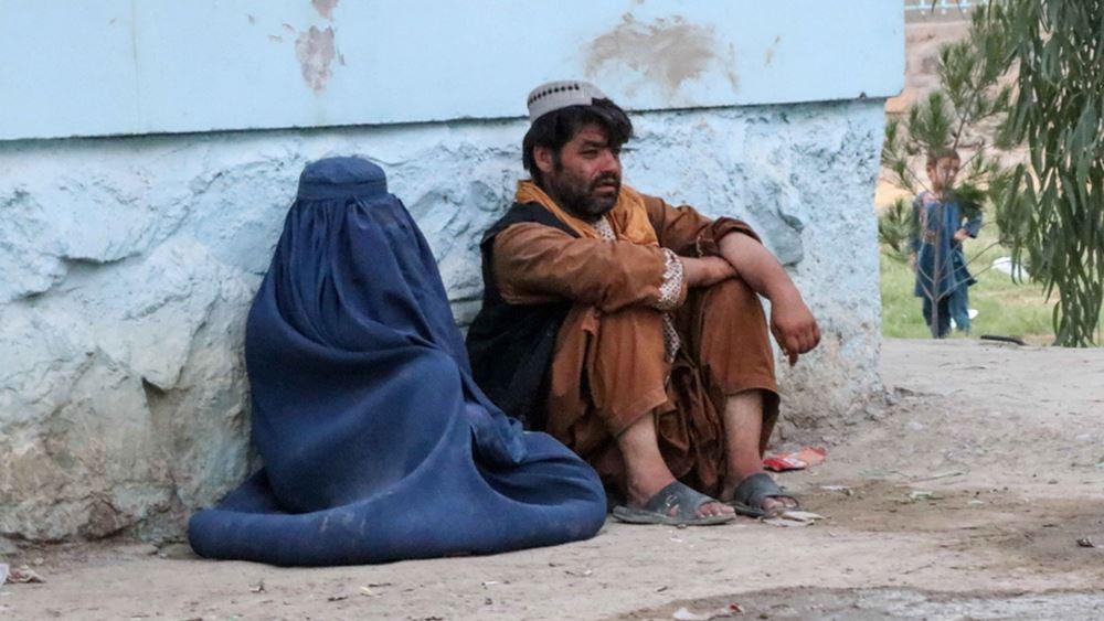 Τουλάχιστον 40 νεκροί και 150 αγνοούμενοι από πλημμύρες στο βορειανατολικό Αφγανιστάν