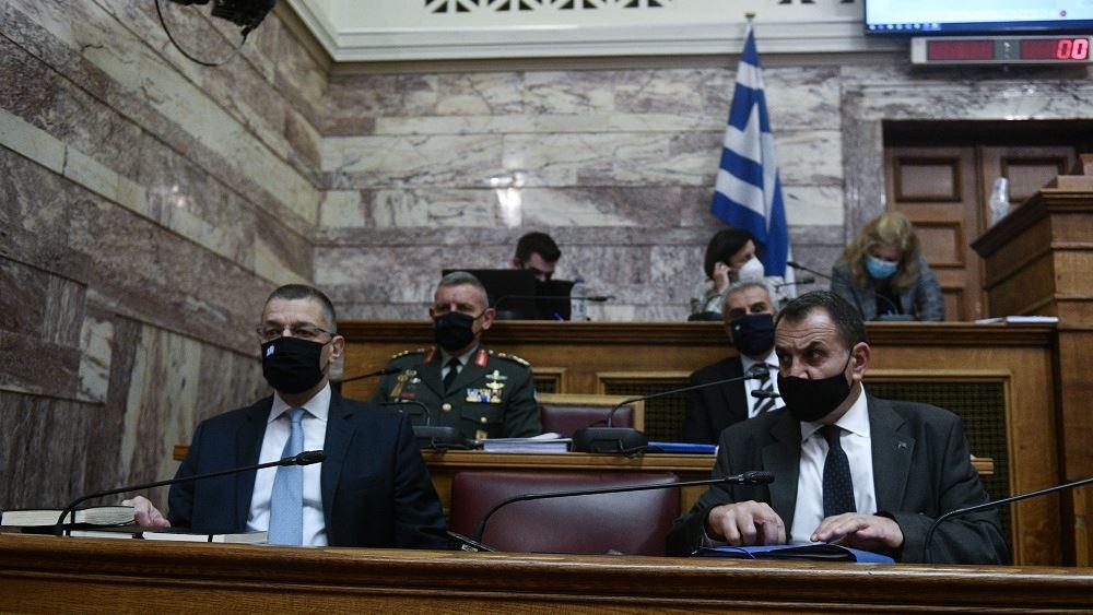 Βουλή: Με τη διαδικασία του επείγοντος η συζήτηση του σ/ν απόκτησης των Rafale