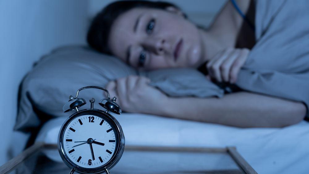 Κοιμόμαστε καλύτερα εάν παίρνουμε χάπια για την αϋπνία;