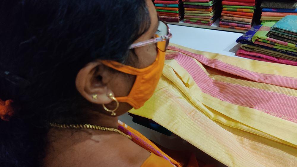 Ινδία: Πάνω από 40.000 οι θάνατοι λόγω κορονοϊού