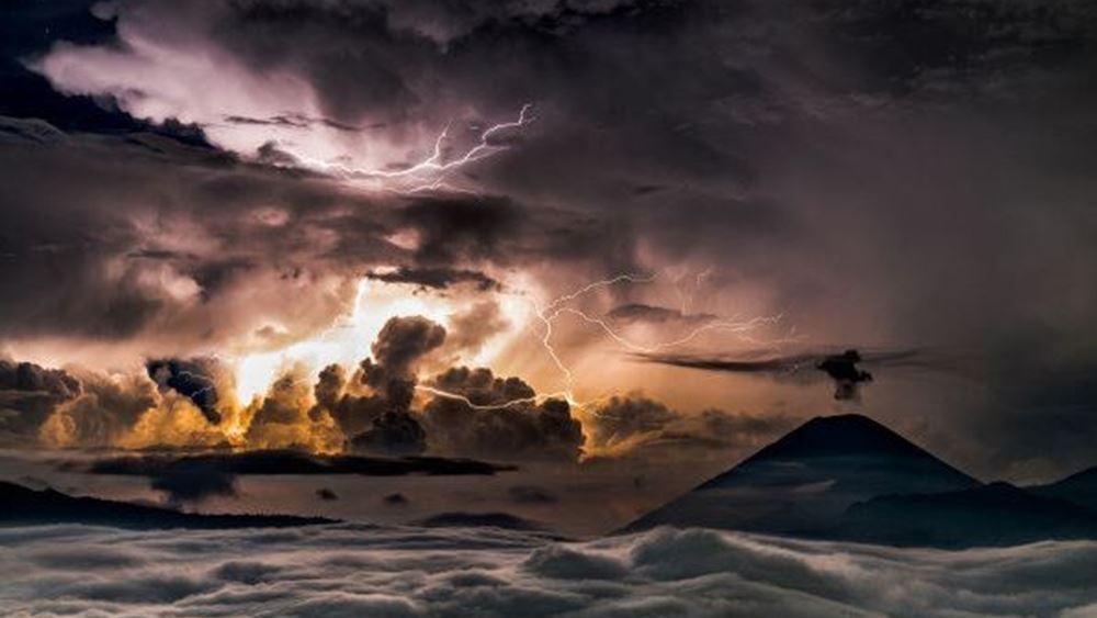 Ισπανία-Πορτογαλία: Η καταιγίδα Έλσα έχει στοιχίσει τη ζωή σε τουλάχιστον 5 ανθρώπους
