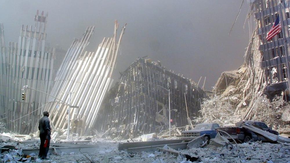 Οι οικονομικές επιπτώσεις της 11ης Σεπτεμβρίου, 20 χρόνια μετά, σε 10 γραφήματα