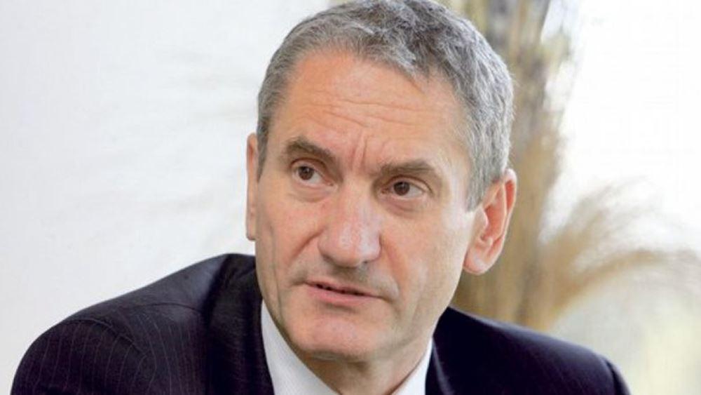 ΟΠΑΠ: Διετή παράταση της θητείας του Kamil Ziegler - Νέο μέλος του ΔΣ η K. Kohlmayer