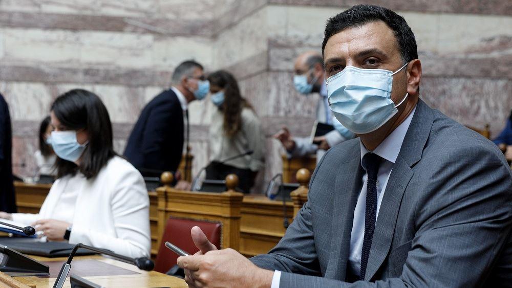 Βουλή: Ανησυχίες για την επιστροφή στα σχολεία εξέφρασαν οι εκπρόσωποι των κομμάτων