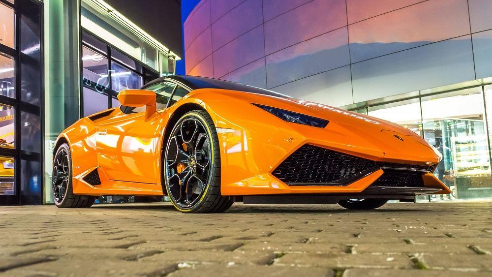 Lamborghini: Κατέγραψε την πιο κερδοφόρο χρονιά της κατά τη διάρκεια της πανδημίας του κορονοϊού
