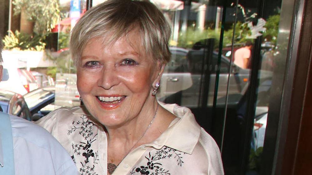 Πέθανε σε ηλικία 77 ετών η Έρρικα Μπρόγιερ