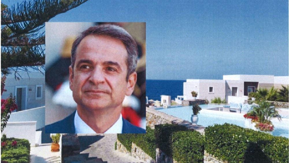 Αυστρία: Η Ελλάδα ανάμεσα στους πιο ασφαλείς προορισμούς μετά την εμφάνιση του κορονοϊού