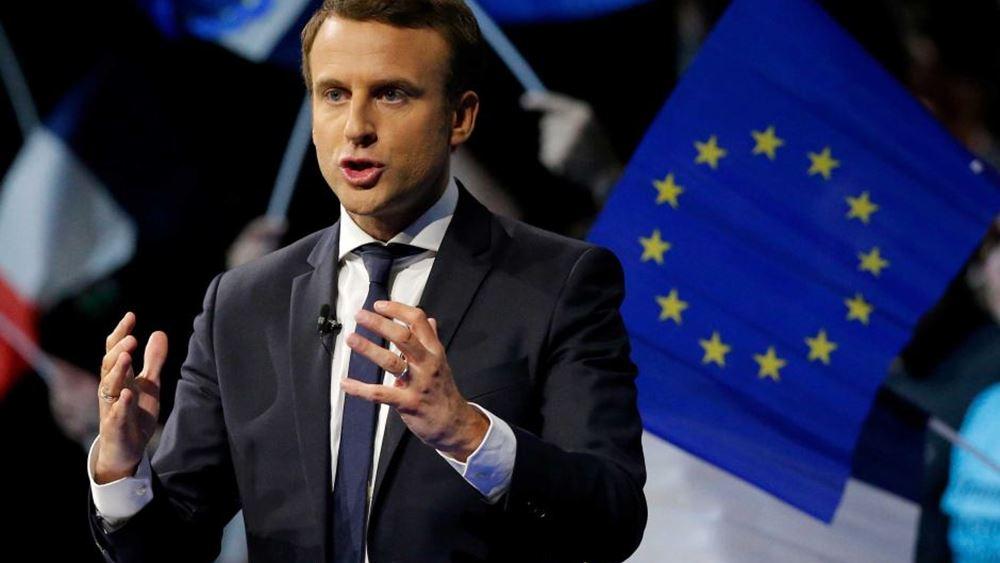 Ο Macron πάει στην Κίνα: Για την Ευρώπη ή για τη Γαλλία;