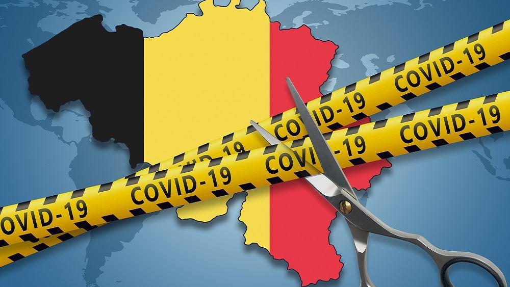 Βέλγιο: Νέα χαλάρωση των μέτρων κατά του κορονοϊού από 27 Ιουνίου
