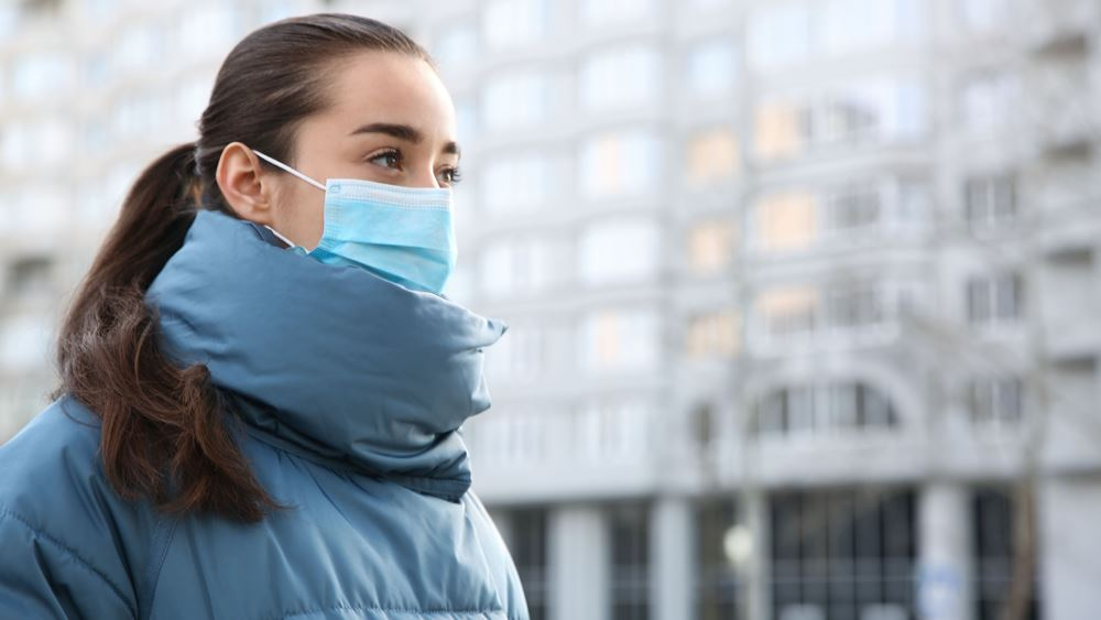 Γερμανία: Υποχρεωτική στη Σαξονία η χρήση μάσκας σε μέσα μεταφοράς και καταστήματα