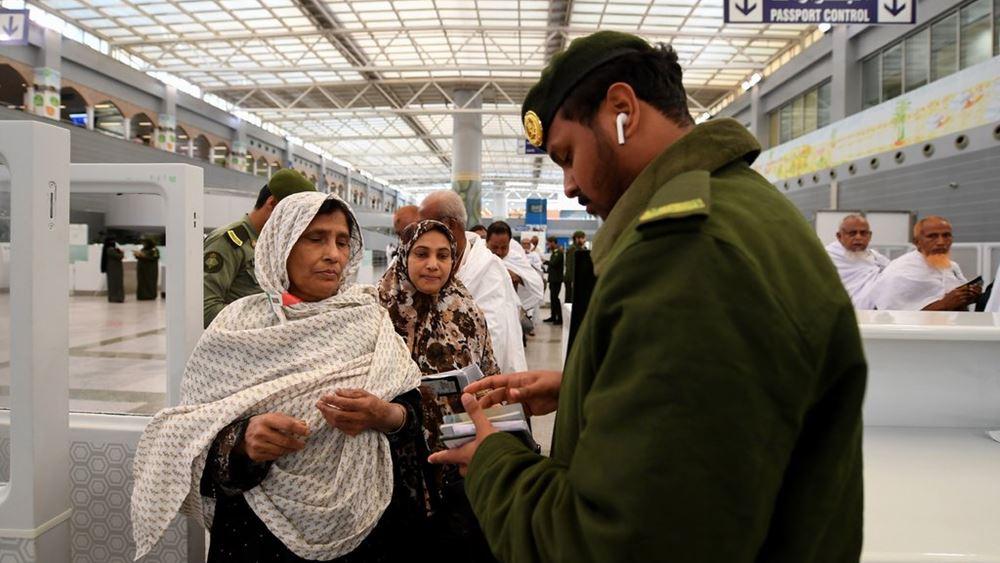 Σαουδική Αραβία: Τα ανύπαντρα ξένα ζευγάρια αποκτούν πρόσβαση στα ξενοδοχεία της χώρας
