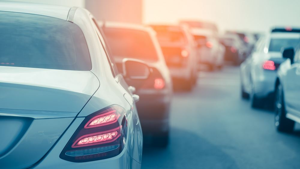 ΣΕΑΑ: Μειώθηκαν 60,7% οι ταξινομήσεις καινούριων οχημάτων τον Μάρτιο