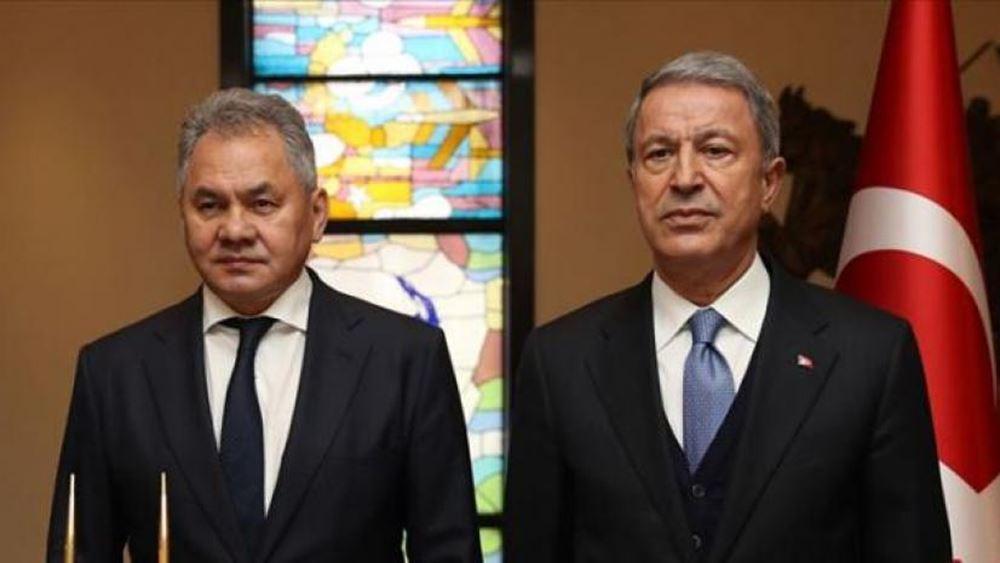 Τουρκία σε Ρωσία: Η Αρμενία να αποχωρήσει άμεσα από τα εδάφη του Αζερμπαϊτζάν