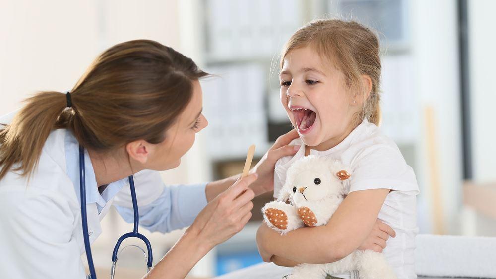 Συστάσεις και συμβουλές λειτουργίας ιατρείων παιδιάτρων