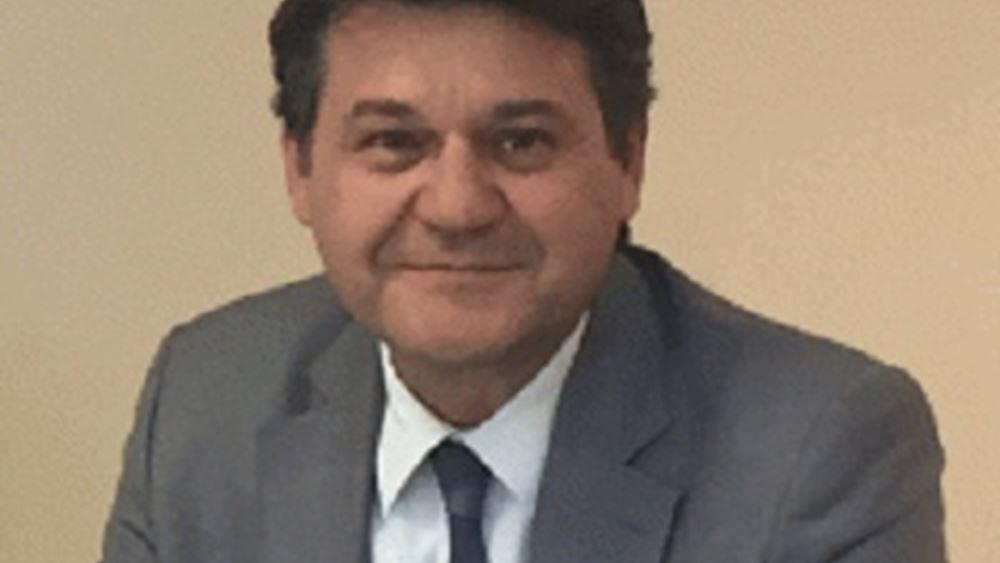 Το νέο διοικητικό συμβούλιο της Ένωσης Συνεταιριστικών Τραπεζών Ελλάδος
