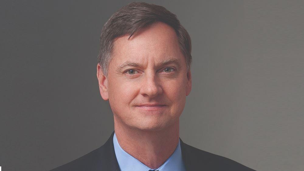 Evans (Fed): Παροδικός ο πληθωρισμός - Θα πέσει κάτω από τον στόχο του 2% μολίς αρθούν τα προβλήματα