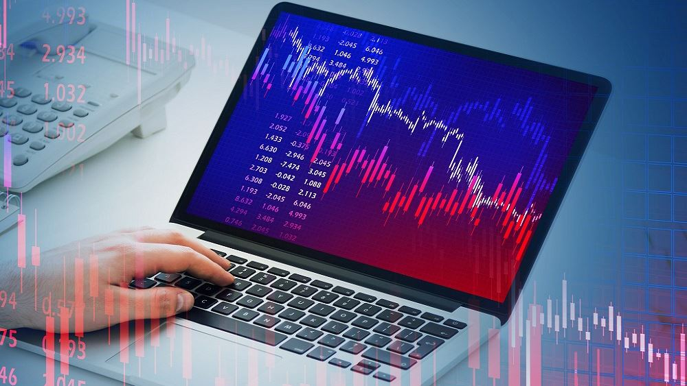 Χρηματιστήριο - αγορές - πτώση 06.09.2021