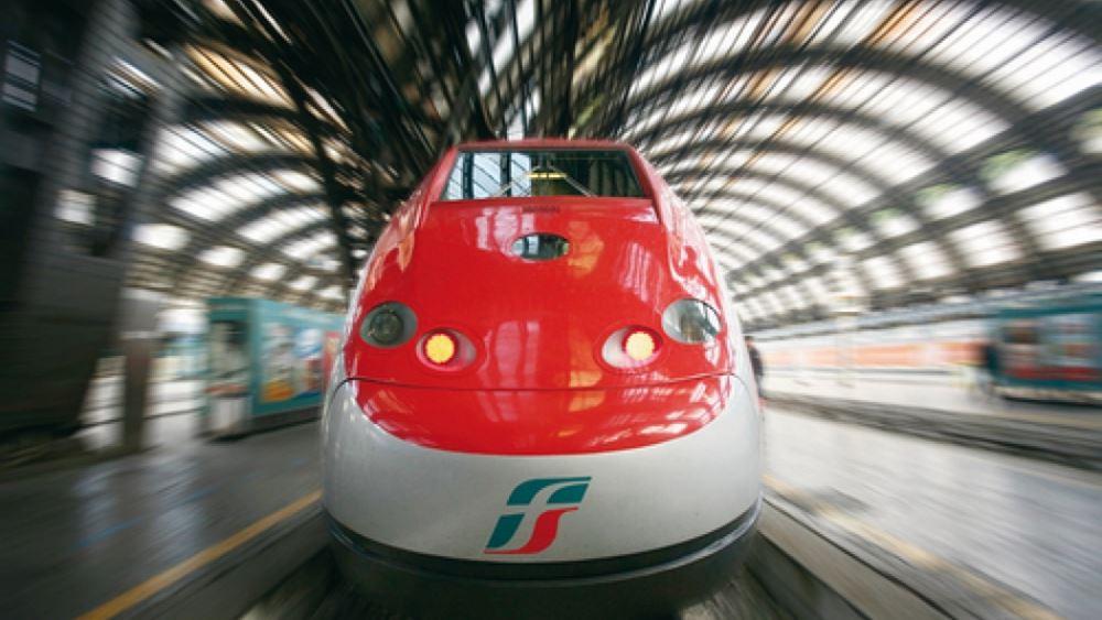 Επενδύσεις – μαμούθ €94 δισ. ετοιμάζουν οι ιταλικοί σιδηρόδρομοι