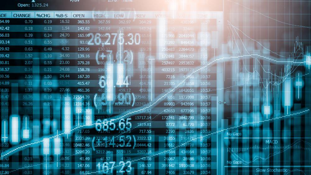 Χρηματιστήριο: Με τραπεζικό άλμα η αναρρίχηση στις 670 μονάδες