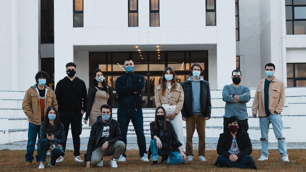 Φοιτητές του Πανεπιστημίου Κρήτης πειραματίζονται στην ανάπτυξη ενός βρώσιμου εμβολίου κατά του κορονοϊού
