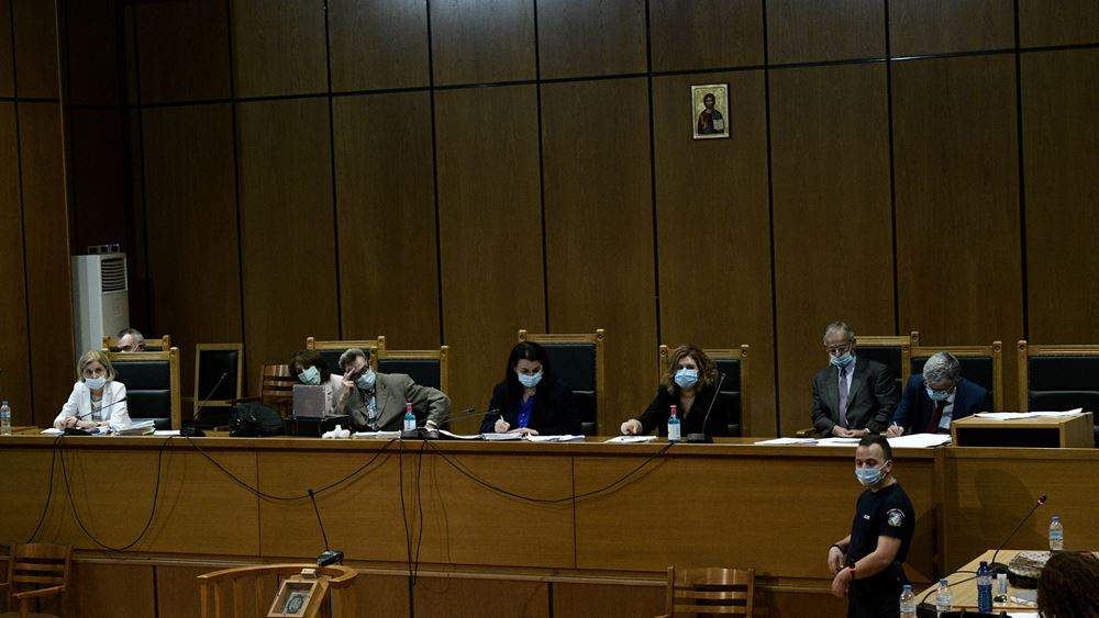 Οι αριθμοί της δικαστικής απόφασης για τη Χρυσή Αυγή: Ένοχοι οι 57, μόνο για πλημμελήματα οι 7,  αθώοι 11
