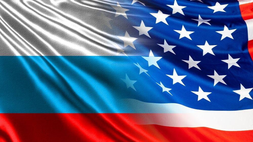 Ρωσία και ΗΠΑ θα ανταλλάξουν σημειώσεις για παράταση της συνθήκης New START