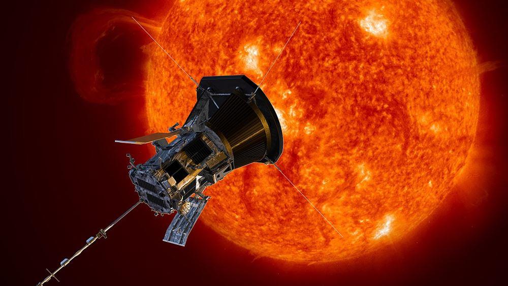 Το Solar Parker της NASA έσπασε το ρεκόρ του Helios 2 από το 1976, πλησιάζοντας τον Ήλιο περισσότερο
