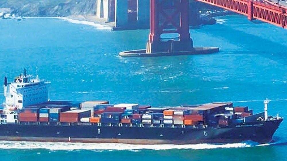 """Bullish"" για τα containerships ο Γ. Κούστας: Είμαστε καλύτερα από ποτέ"