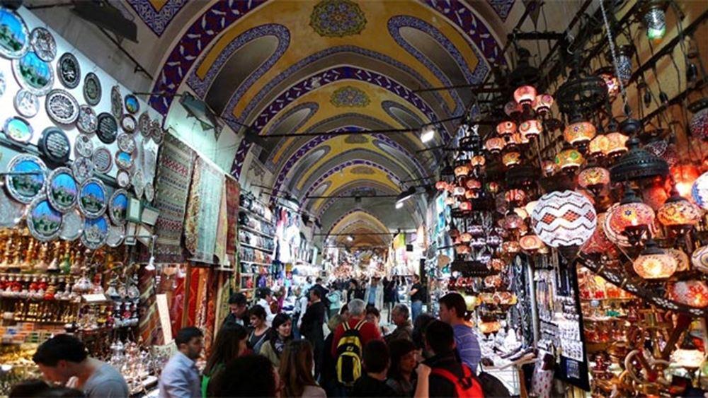 Την 1η Ιουνίου θα ανοίξει το Μεγάλο Παζάρι της Κωνσταντινούπολης