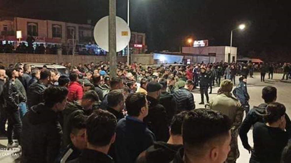 Τουλάχιστον 34 Τούρκοι στρατιώτες νεκροί από επίθεση στην Ιντλίμπ - Οι Τούρκοι βομβάρδισαν ρωσική βάση