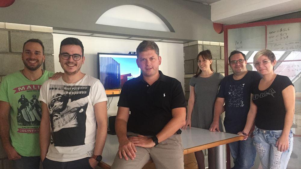 Μία ελληνική startup καινοτομεί διεθνώς στον αγροδιατροφικό τομέα