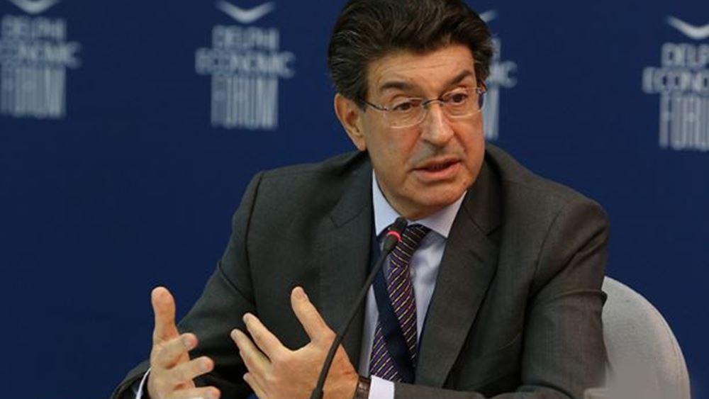 Φέσσας: Κίνδυνος παροδικής ύφεσης από την παρατεταμένη προεκλογική περίοδο