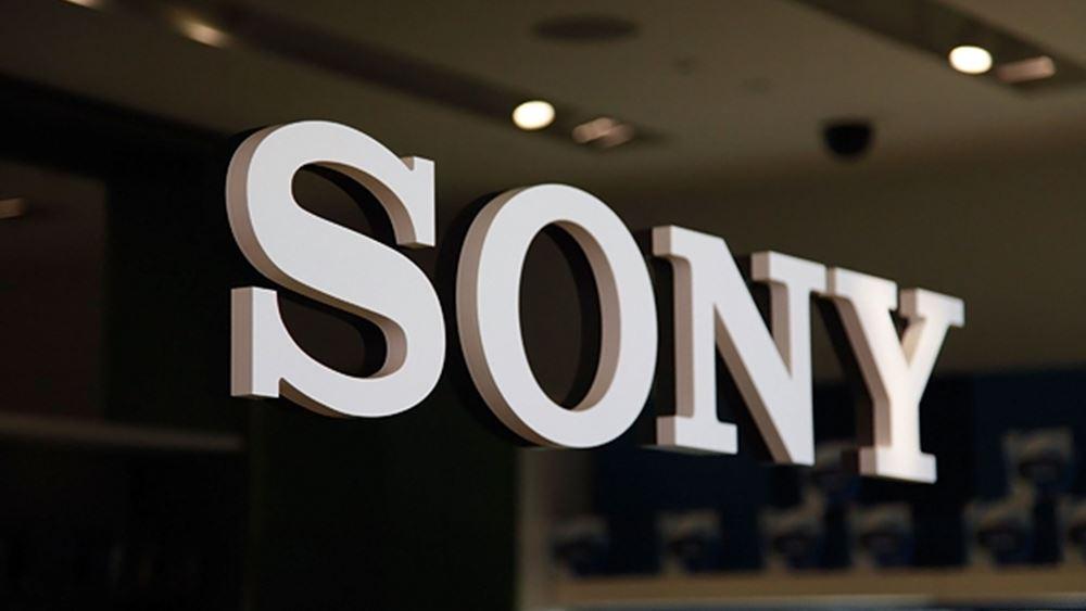 """Sony: Ισχυρά κέρδη στο τρίμηνο με """"οδηγό"""" Playstation και παιχνίδια για smartphone"""