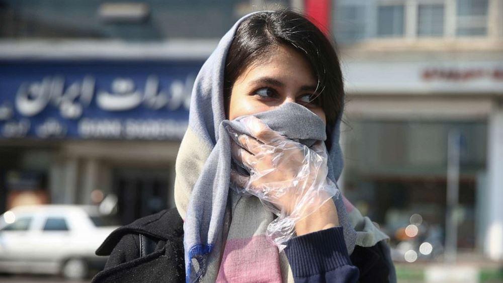Η Τεχεράνη επέτρεψε τις συγκεντρώσεις για την προσευχή της Παρασκευής σε περιοχές με χαμηλό κίνδυνο