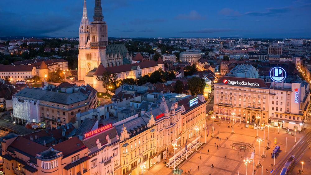 Κροατία: Αύξηση 12% των τουριστών την περίοδο των Χριστουγέννων 2019
