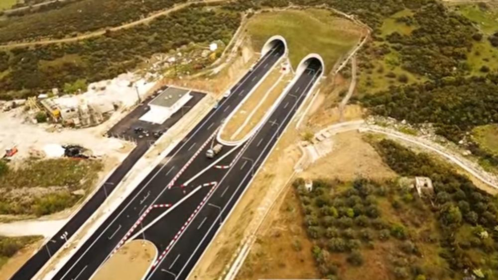 Τα λιμάνια που θα συνδεθούν με τους αυτοκινητόδρομους