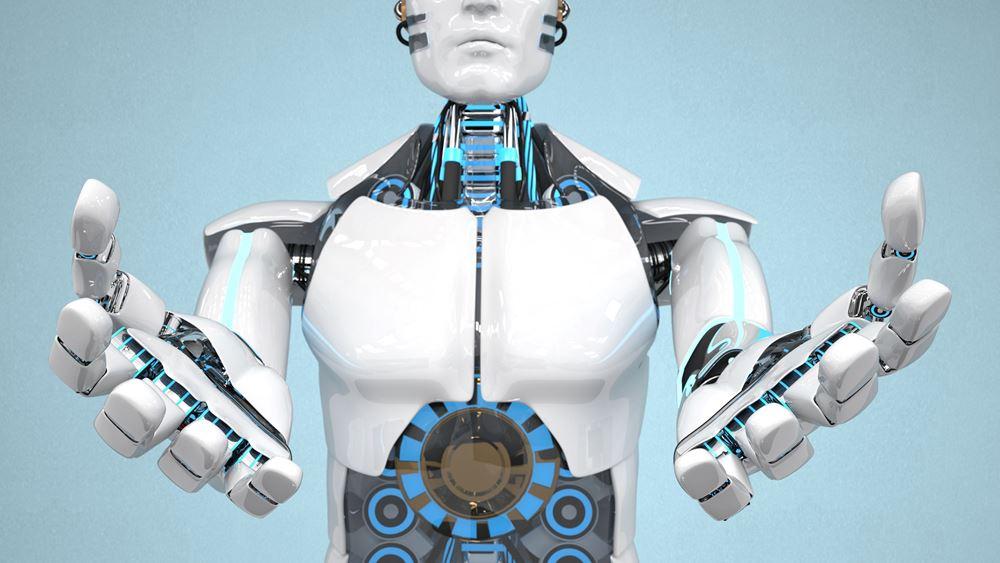 Τα ρομπότ θα πάρουν τη θέση 20 εκατομμυρίων εργαζομένων στη βιομηχανία έως το 2030