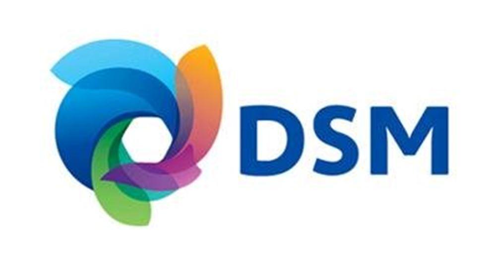 Μειώθηκαν τα καθαρά κέρδη της DSM