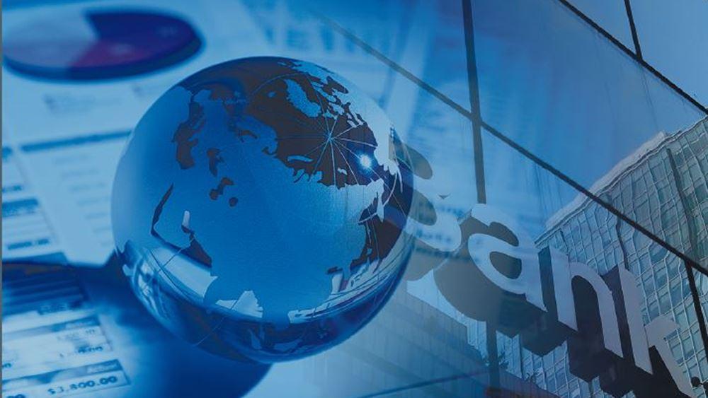 """""""Χτύπημα"""" σε Alpha Bank και Εθνική μέσω... Ρουμανίας"""