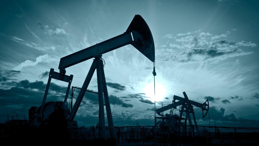 """Ανοδικά το πετρέλαιο μετά τη """"βουτιά"""" της Τρίτης"""