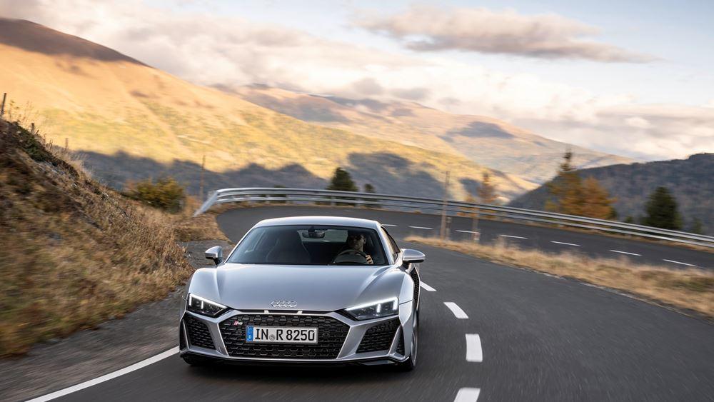 Πρώην στέλεχος της ΒΜW ο νέος επικεφαλής της Audi