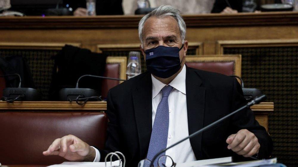 Βορίδης: Ο ΣΥΡΙΖΑ φοβάται την ψήφο των απόδημων Ελλήνων