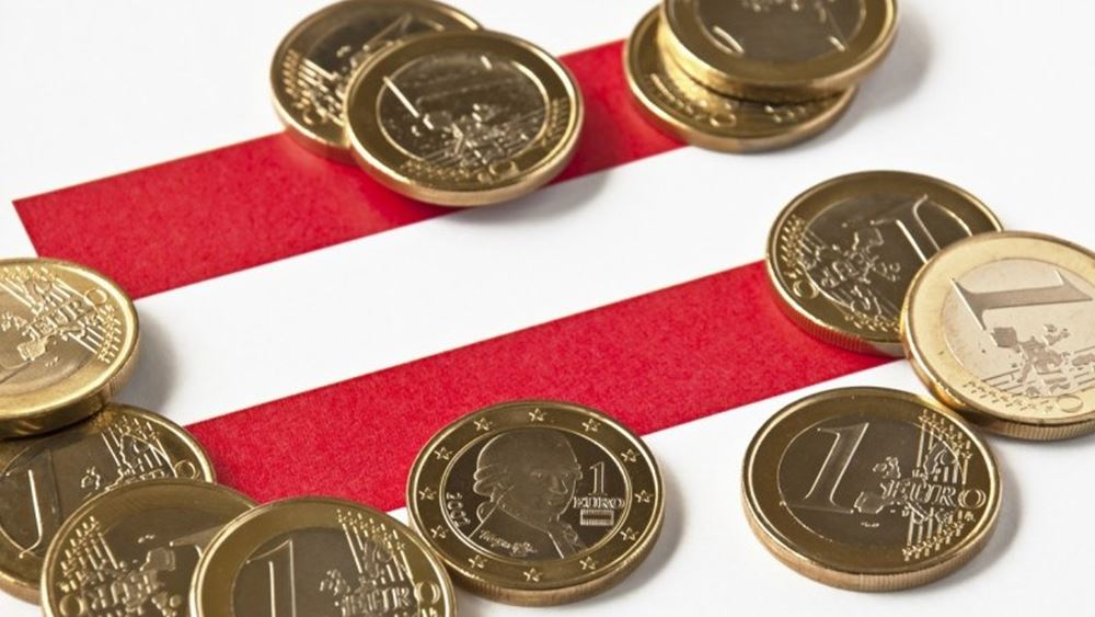 Αυστρία: Εφάπαξ διετή δάνεια στις χώρες που επλήγησαν περισσότερο από τον κορονοϊό