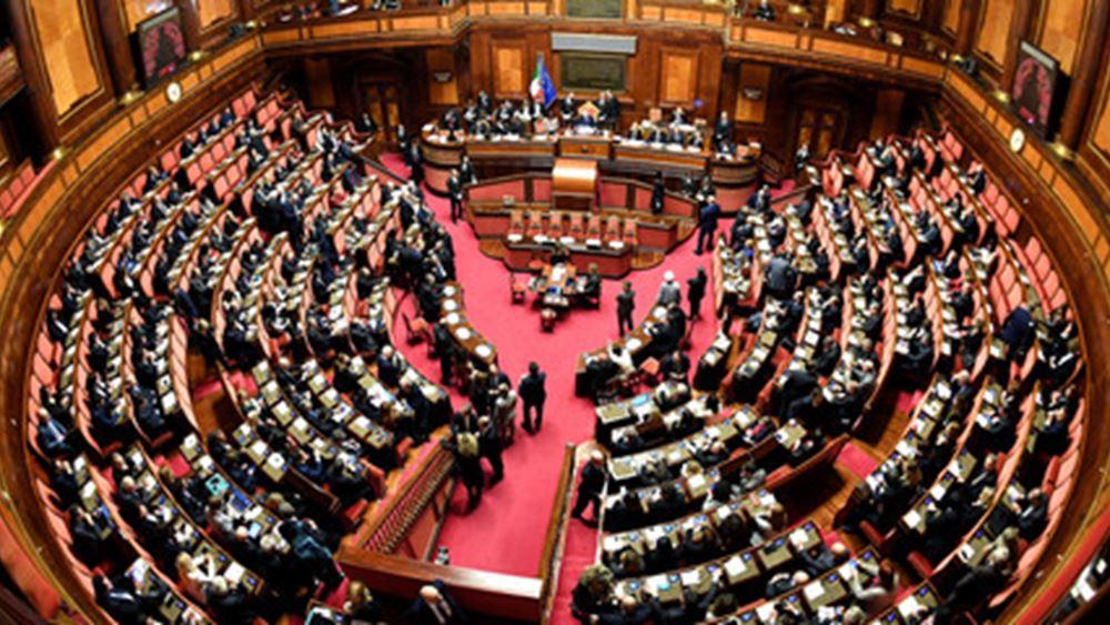 Κύπρος: Η Ιταλία παρακολουθεί με ανησυχία τις εξελίξεις