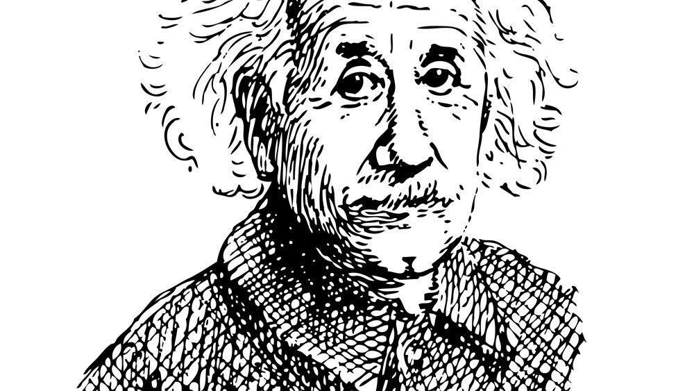 Επιστολή του Αϊνστάιν με τη διάσημη εξίσωση E=mc2 πουλήθηκε σε δημοπρασία στα 1,2 εκατ. δολ.