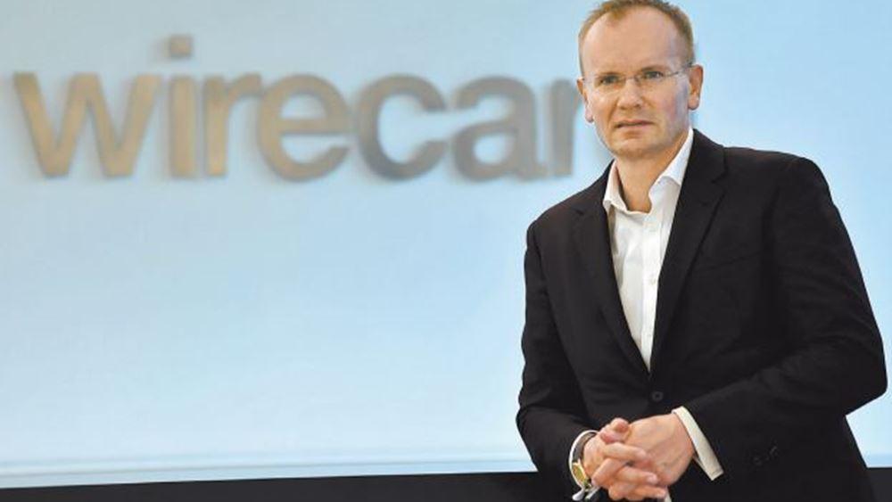 """Wirecard: Οι συστημικοί φόβοι από τη """"γερμανική Enron"""""""