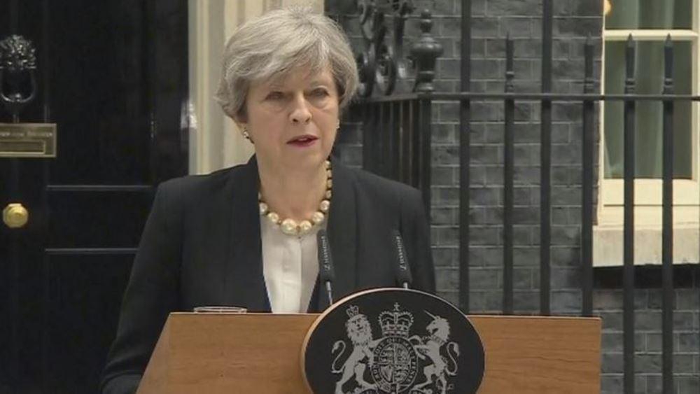 Times: 30 με 40 βουλευτές των Εργατικών πιθανώς θα στηρίξουν μια συμφωνία για Brexit της Μέι