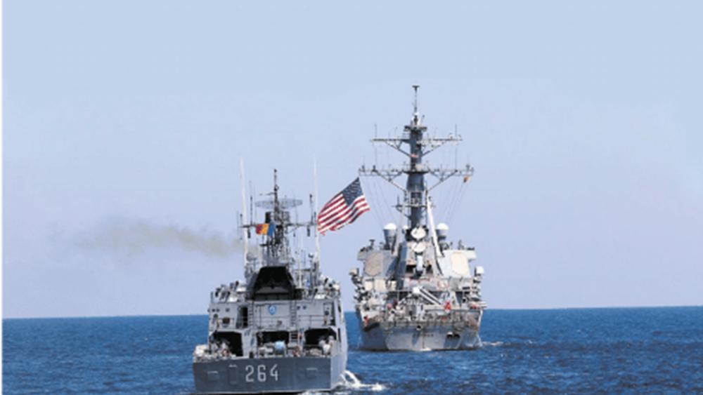 Ψυχροπολεμικές εντάσεις ΗΠΑ-Ρωσίας