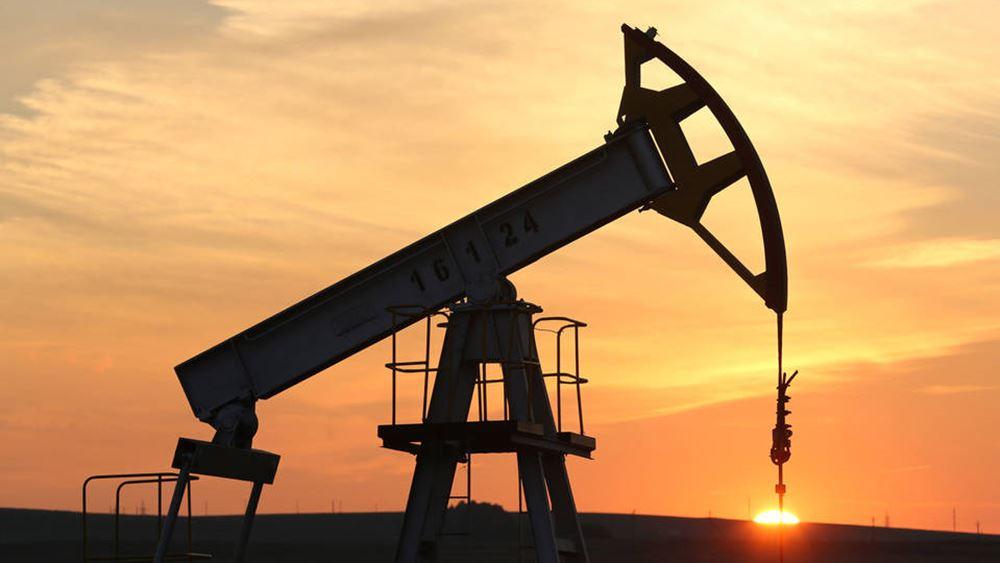 Το πετρέλαιο αντιδρά με πτώση άνω του 3% απέναντι στο... διαλλακτικό Ιράν