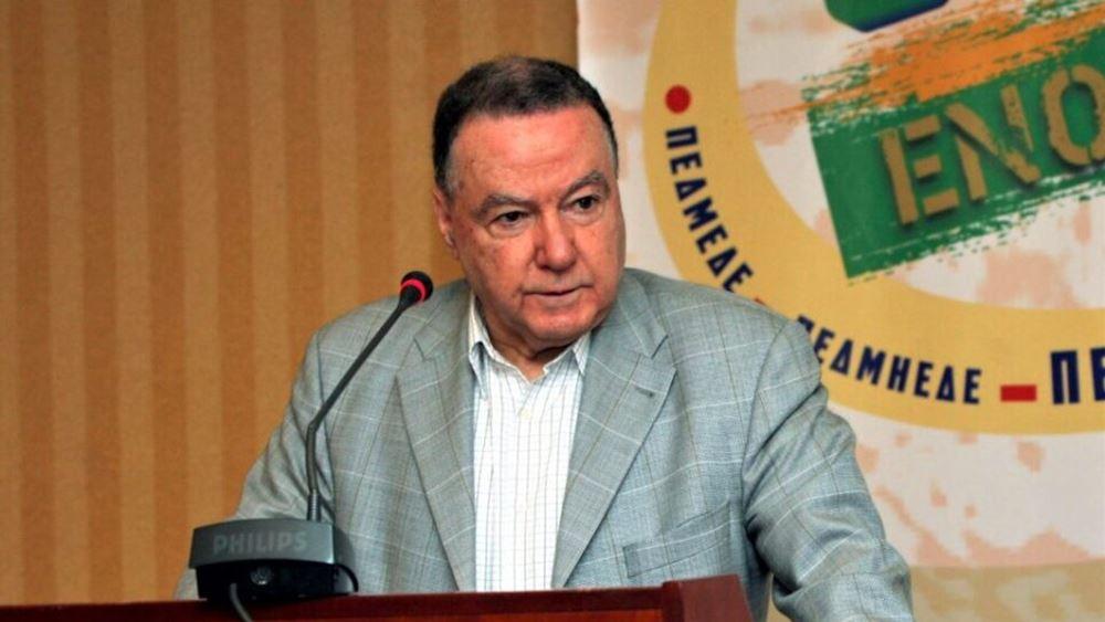 Απεβίωσε ο πρώην πρύτανης του Εθνικού Μετσόβιου Πολυτεχνείου Θεμιστοκλής Ξανθόπουλος